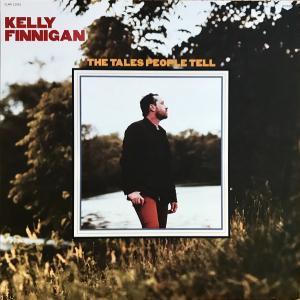 Kelly Finnigan - The Tales...