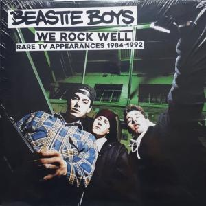 Beastie Boys - We Rock Well...