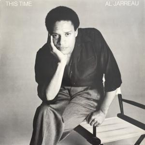 Al Jarreau - This Time (LP,...