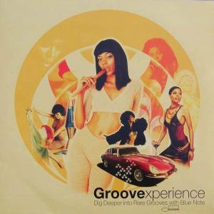 Groove Experience - Dig...