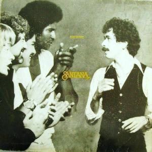 Santana - Inner Secrets...